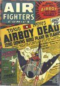 Air Fighters Comics Vol. 1 (1941-1943) 3