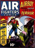 Air Fighters Comics Vol. 1 (1941-1943) 7