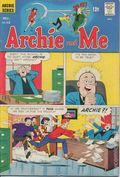 Archie and Me (1964) 12