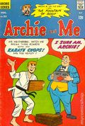 Archie and Me (1964) 22