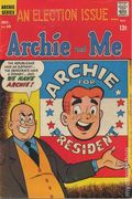 Archie and Me (1964) 25