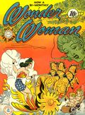 Wonder Woman (1942-1986 1st Series DC) 3
