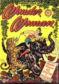 Wonder Woman (1942-1986 1st Series DC) 9