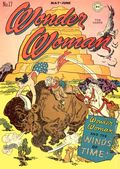 Wonder Woman (1942-1986 1st Series DC) 17