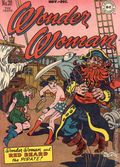 Wonder Woman (1942-1986 1st Series DC) 20