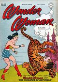 Wonder Woman (1942-1986 1st Series DC) 15