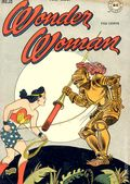 Wonder Woman (1942-1986 1st Series DC) 18