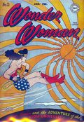 Wonder Woman (1942-1986 1st Series DC) 21