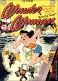 Wonder Woman (1942-1986 1st Series DC) 39