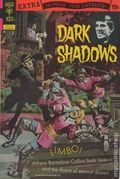 Dark Shadows (1969 Gold Key) 17