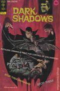 Dark Shadows (1969 Gold Key) 18