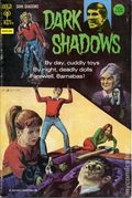 Dark Shadows (1969 Gold Key) 26
