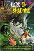 Dark Shadows (1969 Gold Key) 28