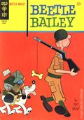 Beetle Bailey (1953 Dell/Charlton/Gold Key/King) 50