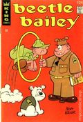 Beetle Bailey (1953 Dell/Charlton/Gold Key/King) 58