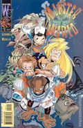 Monster World (2001 Wildstorm) 2