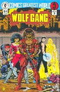 Comics Greatest World Wolf Gang (1993) 1
