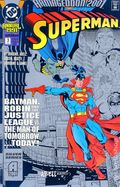 Superman (1987 2nd Series) Annual 3-3RD