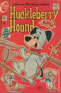 Huckleberry Hound (1970 Charlton) 3
