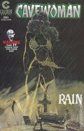 Cavewoman Rain (1996) 6