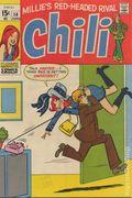 Chili (1969) 14