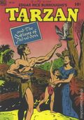 Tarzan (1948-1972 Dell/Gold Key) 6
