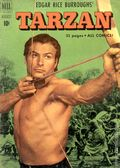 Tarzan (1948-1972 Dell/Gold Key) 23