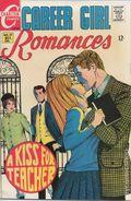 Career Girl Romances (1966) 47
