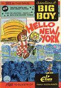 Adventures of the Big Boy (1956) 263