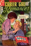 Career Girl Romances (1966) 63