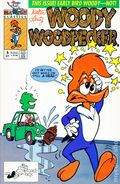 Woody Woodpecker (1991 Harvey) 6