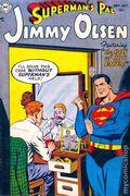 Superman's Pal Jimmy Olsen (1954) 1