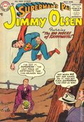 Superman's Pal Jimmy Olsen (1954) 6