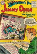 Superman's Pal Jimmy Olsen (1954) 9
