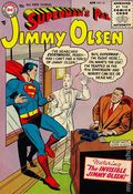 Superman's Pal Jimmy Olsen (1954) 12
