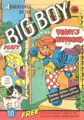 Adventures of the Big Boy (1956) 388