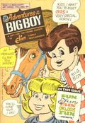 Adventures of the Big Boy (1956) 354