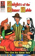 Knights of the Dinner Table (1994) 9