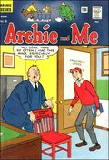 Archie and Me (1964) 2