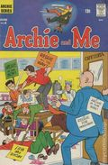 Archie and Me (1964) 8