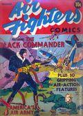 Air Fighters Comics Vol. 1 (1941-1943) 1
