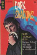 Dark Shadows (1969 Gold Key) 5