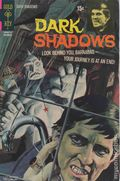 Dark Shadows (1969 Gold Key) 11