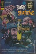 Dark Shadows (1969 Gold Key) 19