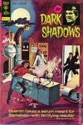 Dark Shadows (1969 Gold Key) 20
