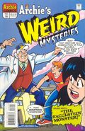Archie's Weird Mysteries (2000) 16
