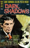 Dark Shadows (1969 Gold Key) 3P