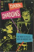Dark Shadows (1969 Gold Key) 6