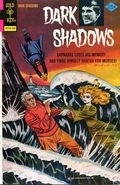 Dark Shadows (1969 Gold Key) 32