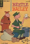 Beetle Bailey (1953 Dell/Charlton/Gold Key/King) 46